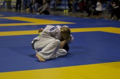 Judo 1 1