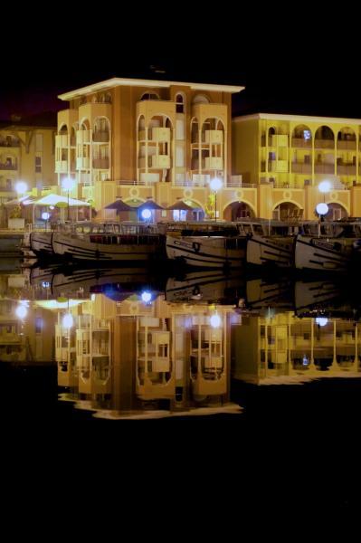 Port arianne